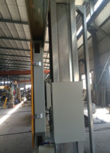 CNC Diamond Wire Saw Cutting Machine pictures & photos