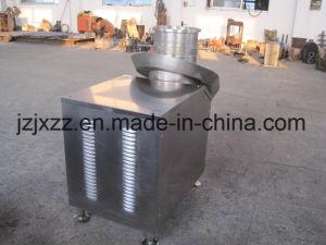 Zl-300 Chemical Revolving Granulator pictures & photos