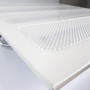 36W Ultra-Thin Flat 600X600 Ceiling for LED Panel Light pictures & photos
