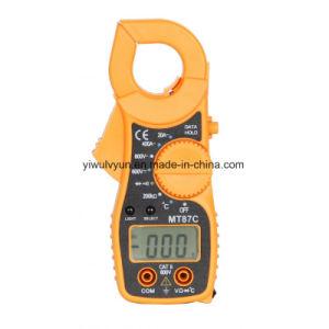 Mt87c Digital Clamp Meter pictures & photos