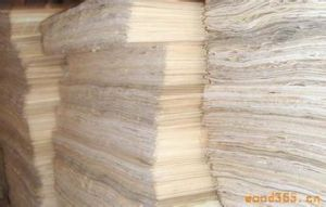 Low Price Rotary Cut Poplar Veneer 1270X840mm/1270X2520mm pictures & photos