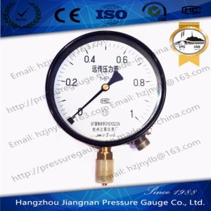 1MPa Remote Pressure Gauge pictures & photos