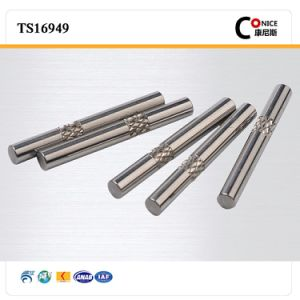 ISO Factory CNC Machining Precision Worm Gear Shaft pictures & photos