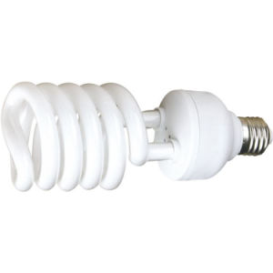 20W Semi Spiral Energy Saving Bulbs pictures & photos