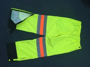 Hi-Vis Suit pictures & photos