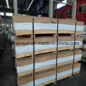 6.0 mm 5083-O Aluminum Sheet pictures & photos