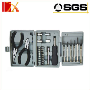 Portable Tool Kit, Combination Tool Set, Hand Repair Tool Set pictures & photos