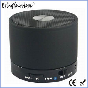 Stainless Steel Mini Wireless Bluetooth Speaker (XH-PS-602) pictures & photos