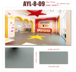 2016 Best Price of Vinyl Floor PVC Laminated Flooring pictures & photos