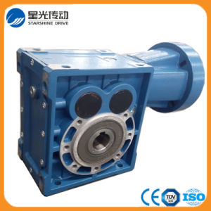 Hot Sale Small Spiral Bevel Speed Reducer pictures & photos