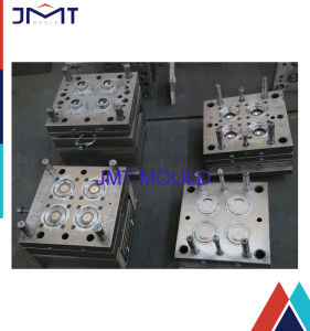 Plastic Oil Cap Injection Mould pictures & photos