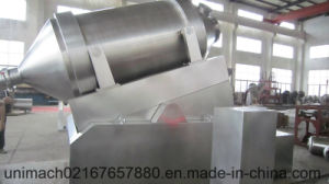Eyh Series High Efficiency 2D Mixing Machine pictures & photos