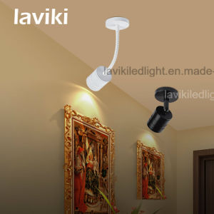 LED Surface Mounted Spotlight with 3W / 5W pictures & photos