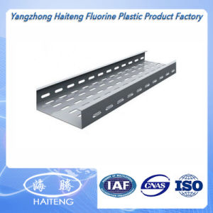 Steel Channel Perforated Cable Tray with Ce/ISO/ IEC/GOST pictures & photos
