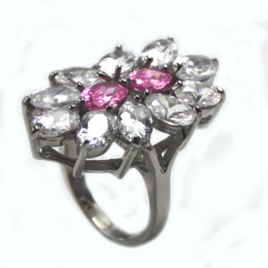Fashion Stainless Steel Colors Ring pictures & photos
