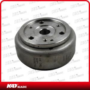 Chinese Motorcycle Parts Motorcycle Magnet Rotor for Wave C100 pictures & photos
