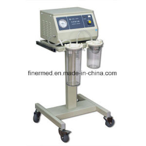 Electric Abortion Gynecology Suction Aspirator pictures & photos