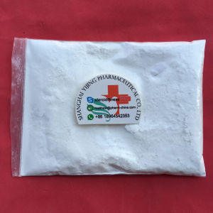 Sell High Purity 99.5% Sweetener Citric Acid Monohydrate 5949-29-1 pictures & photos