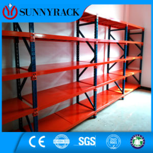 Medium Duty Industrial Storage Shelving pictures & photos