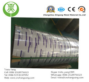 Color Coated Aluminum Slit Coil, PE Paint pictures & photos