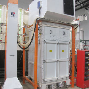 Enamel Coating Booth pictures & photos