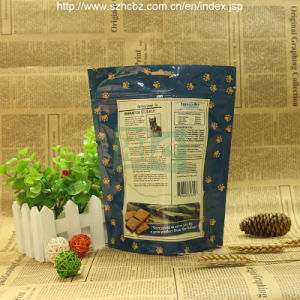 Stand up Pouch Bag Stand up Bag with Zipper pictures & photos