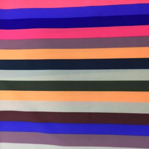 80%Nylon 20%Spandex Fabric for Swimwear and Yoga Wear pictures & photos