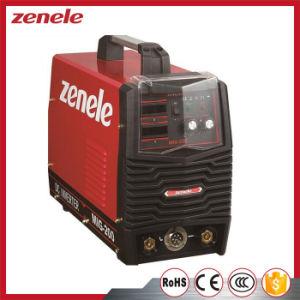 Welding Inverter IGBT Manuel/MIG Welder MIG-200 pictures & photos