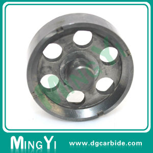 New Product High Precision Mold Stainless Steel Wheel for Stamping Part pictures & photos