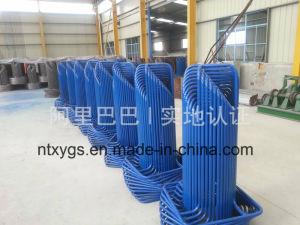 Factory Outlet Steel Rack for Steel Wire pictures & photos
