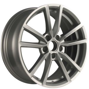 17inch and 18inch Alloy Wheel Replica Wheel for Vw′s 2015 Golf R pictures & photos