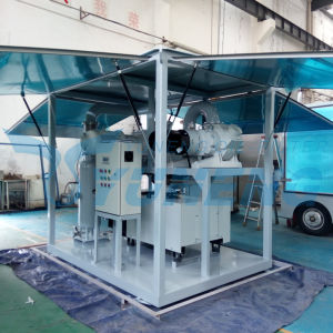 Double Stage Vacuum Pumping Plant with Capacity 30 L/S to 1200 L/S, Equiped Wth Booster Roots Pump and Vacuum Pump pictures & photos