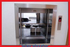 Dumbwaiter Restaurant Dumbwaiter Lift Residential Kitchen Food Elevator pictures & photos