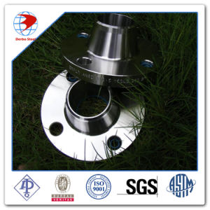 ANSI B16.47 Large Daimeter A350 Lf2 Cl1/Cl2 Pipe Flange pictures & photos