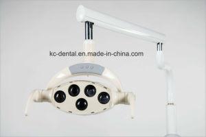 High Performance 5 LED Dental Oral Light Lamp for Dental Unit pictures & photos
