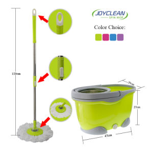 2017 Joyclean Floor Cleaning Mop Bucket, Magic Mop Bucket pictures & photos