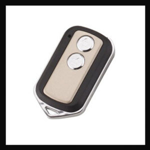 2 Button Garage Door Remote Control Wireless Rolling Code for Autogate pictures & photos