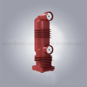 Medium Voltage Vacuum Circuit Breaker Insulator-Power Distribution Panel Insulator pictures & photos
