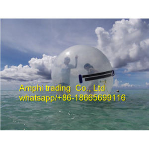 Best Giant Bubble Ball, Water Absorbing Ball pictures & photos