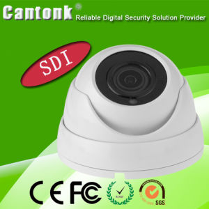 4MP Full WDR Dome Sdi HD Camera (KD-SH20) pictures & photos