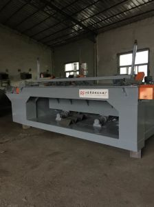 Spindleless Veneer Peeling Machine Specially for Iniad Market