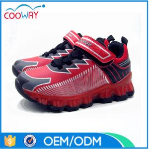 New Fashion Factory LED Sport Kid Sneaker Supplier in Jinjiang