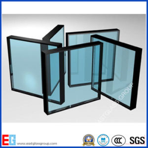 Low-E Insulating/6A/12A/Insulated/Hollow/Building/Color Glass pictures & photos