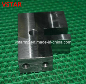 Customized High Precision Hardware by CNC Milling for Medical Equipment pictures & photos