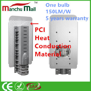 150W IP67 COB LED Street Light with PCI Heat Conduction Material pictures & photos