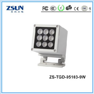 Aluminium Alloy Waterproof COB Chip IP65 LED Flood Light pictures & photos