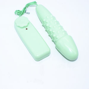 Vibrator Big Love Egg Sex Product for Ladies pictures & photos