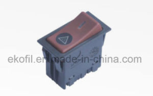 Warning Lamp Switch for Man 81.25505.6291 pictures & photos