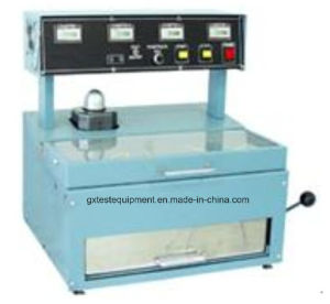 Shoe Material Moisture Absorption and Desorption Testing Equipment pictures & photos