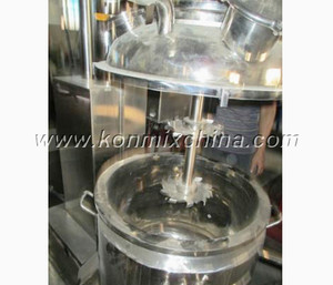 Disperser Mixer Mounted with Tank (KFS-M) pictures & photos